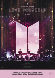 BTS: Love Yourself Tour in Seoul (2019)